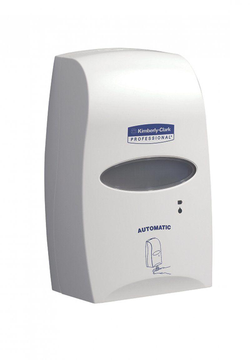 Диспенсер сенсорный для пенного санитайзера для рук Kimmberly-Clark