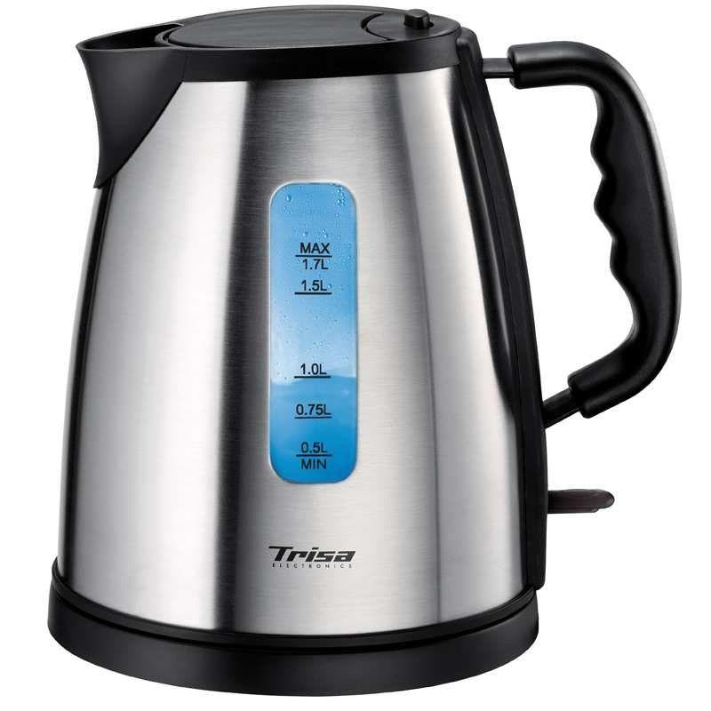 Электрочайник Trisa Star Line 6424.42 (1,7 л)