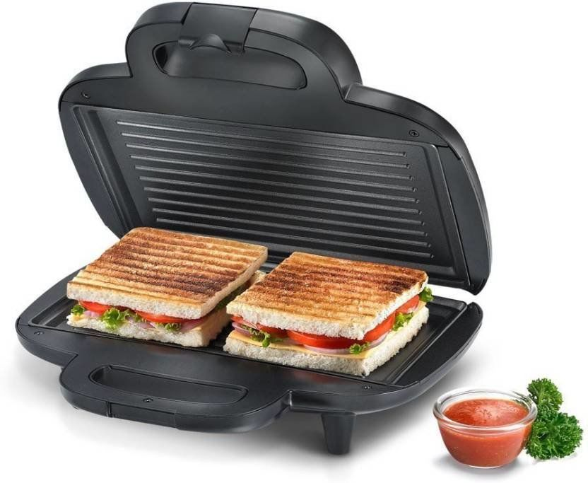 Электрогриль-бутербродница