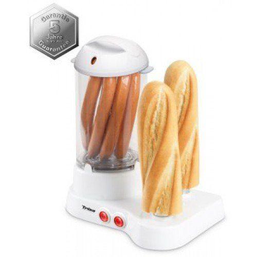 Аппарат для хот-дога Trisa Hot Dog Maker 7398.7012