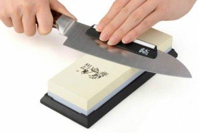 Заточка ножей кухонных - Нужна ли заточка ножей