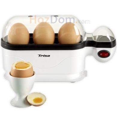 Яйцеварка Trisa Eggolino 7397