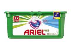 Капсулы для стирки Ariel Pods Touch of Lenor Fresh 30 шт (4015600950972)