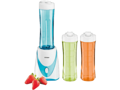 Блендер стационарный Trisa Smoothie maker 6921.1610, Голубой