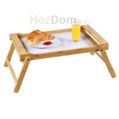 купить в подарок столик для завтрака