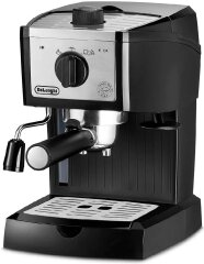 Кофеварка DeLonghi EC 157 BLACK