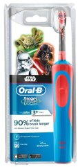 Зубная щетка BRAUN Oral-B D 12.513K Star Wars