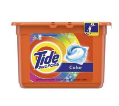 Капсулы для стирки Tide Color 15х24.8г (8001090758286)