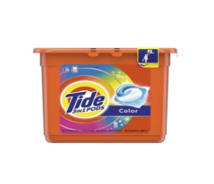 Капсулы для стирки Tide Color 23х24.8г (8001090758231)