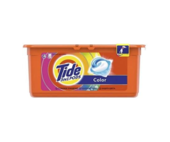 Капсулы для стирки Tide Color 30х24.8г (8001090758231)