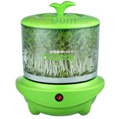 Проращиватель для зелени и семян VES V-GH201