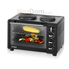 Мини-печь Trisa Multi Bake and Cook 7348 (30 л)