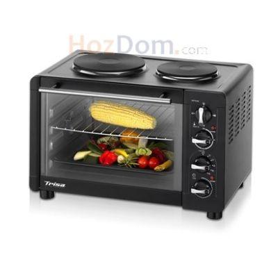 Мини-печь Trisa Multi Bake and Cook 7348 (30 л)