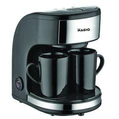 Кофеварка MAGIO МG-348 +2 чашки как подарок Супер