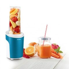 Блендер Trisa Stand Blender Power Smoothie blue 6930.1210