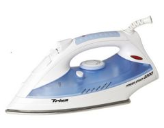 Утюг Trisa Steam Iron Power Steam Trisa 7927.0112, Голубой