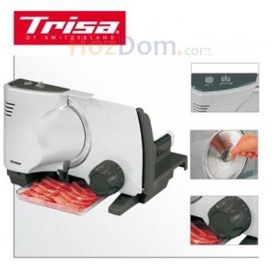 Ломтерезка (слайсер) Trisa Gastro 6501