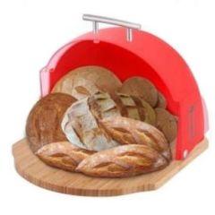 Как правильно купить хлебницу