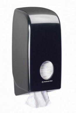 выбираем диспенсер для туалетной бумаги