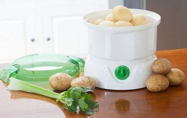 картофелечистка для дома