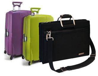 Купить чемодан, сумку на колесах, рюкзак в Киеве и Украине.
