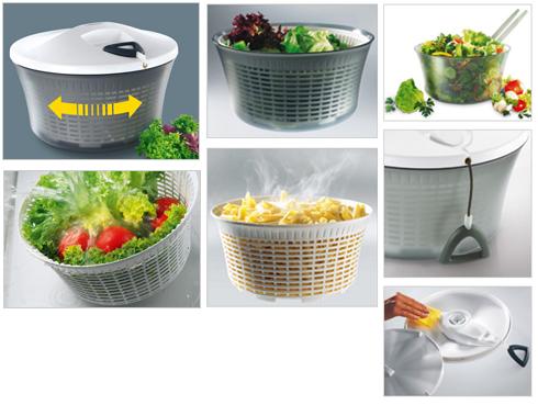 сущилка для зелени и салата